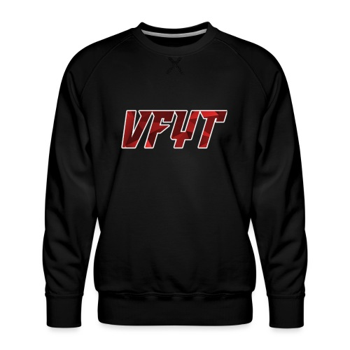 vfyt shirt - Mannen premium sweater