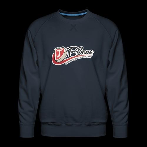 ulfTBone - Mannen premium sweater