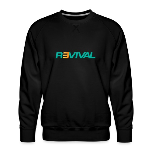revival - Men's Premium Sweatshirt