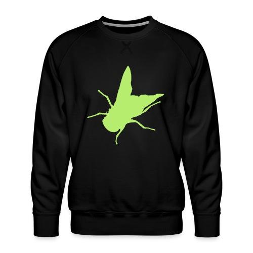 fliege - Männer Premium Pullover