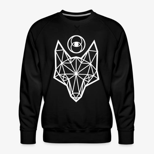 JustaPup - Men's Premium Sweatshirt