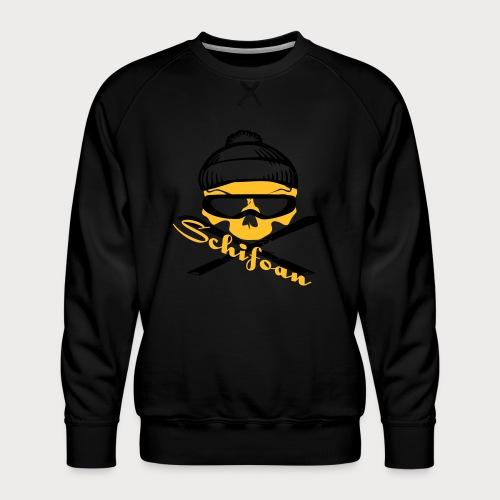 schifoan - Männer Premium Pullover