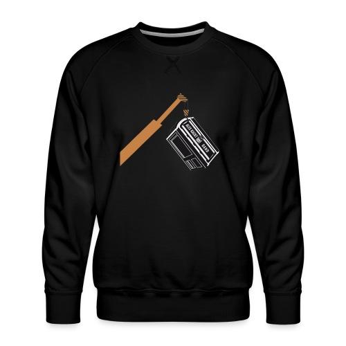 AKUB - Männer Premium Pullover