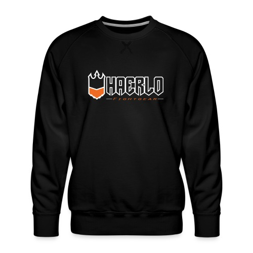 haerlo final - Mannen premium sweater