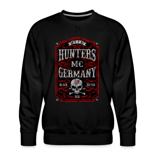 Member6 - Männer Premium Pullover