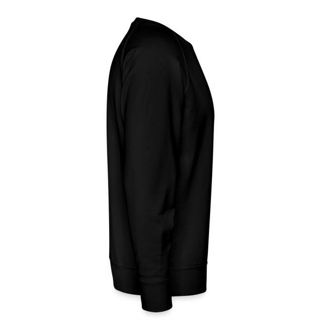 Vorschau: Samma si ehrlich mit am Spritza is Lebm herrlich - Männer Premium Pullover