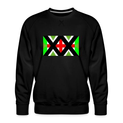 UDS 3 - Men's Premium Sweatshirt
