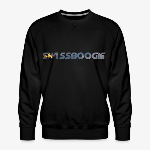 Shirt Swissboogie PC-6 - Männer Premium Pullover