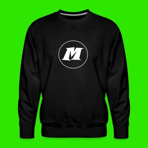 streatwear kleding - Mannen premium sweater