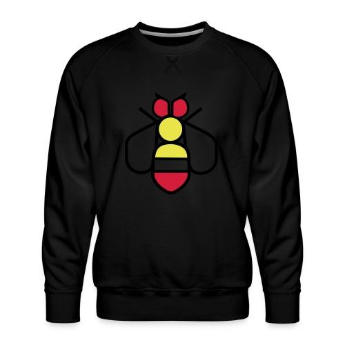Bee - Men's Premium Sweatshirt