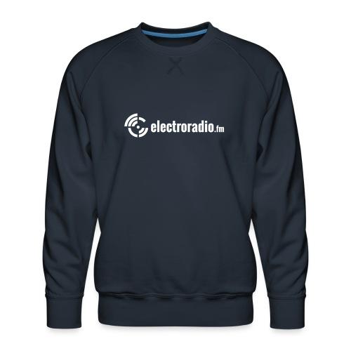 electroradio.fm - Men's Premium Sweatshirt