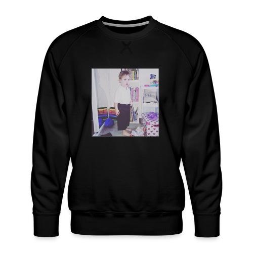 IMG 0943 - Men's Premium Sweatshirt