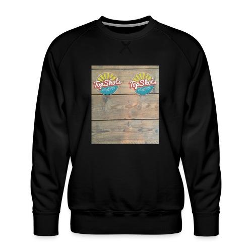 TenSlippers - Mannen premium sweater