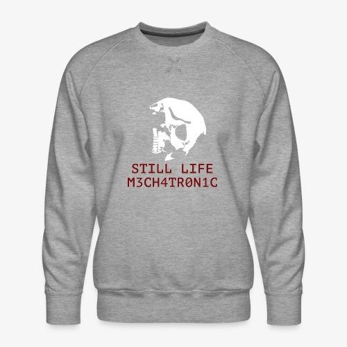 Still Life - Premiumtröja herr