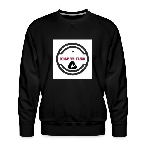 E6B425BD 2F28 4691 960B 1F3724C19B26. - Men's Premium Sweatshirt