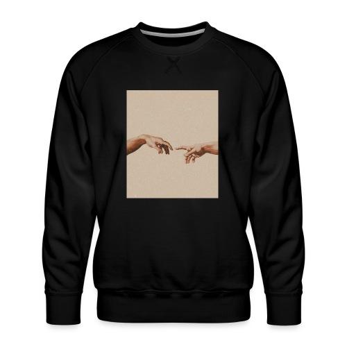 Hands - Männer Premium Pullover