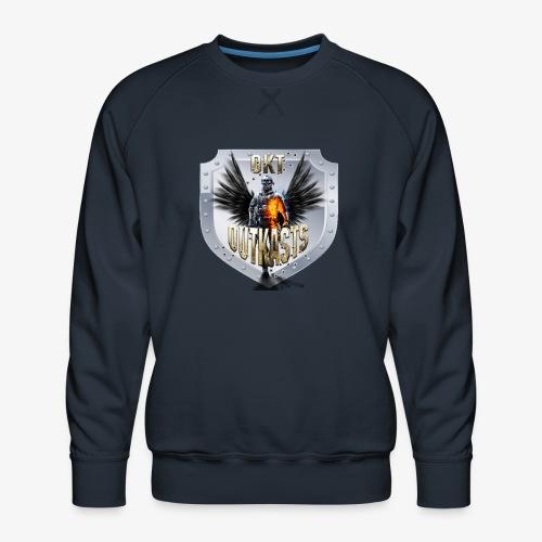 outkastsbulletavatarnew 1 png - Men's Premium Sweatshirt
