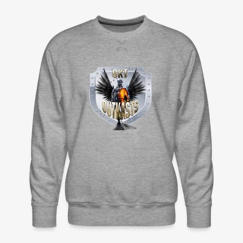 outkastsbulletavatarnew png - Men's Premium Sweatshirt