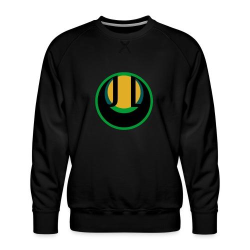 JADE LUNE - Men's Premium Sweatshirt