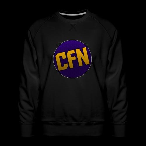 CFN - Men's Premium Sweatshirt