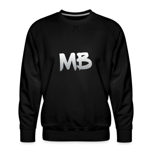 MB-YT (MIRANDA BOS - Mannen premium sweater