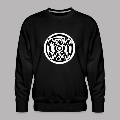HYPNO-TISED - Men's Premium Sweatshirt