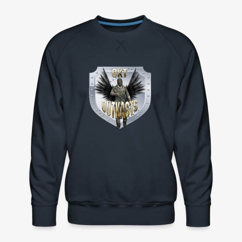 OKT Avatar 2 - Men's Premium Sweatshirt