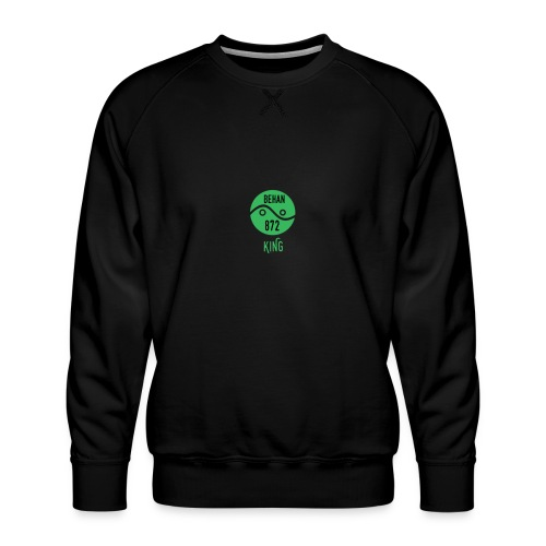 1511989094746 - Men's Premium Sweatshirt
