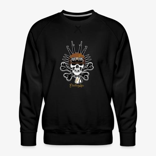 Elallandria's FPS Motive - Men's Premium Sweatshirt