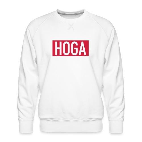 HOGAREDBOX - Premium-genser for menn