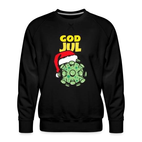 God jul - Premium-genser for menn