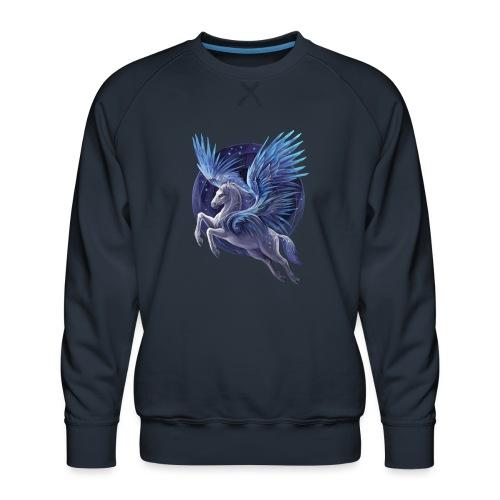 Pegasus - Männer Premium Pullover