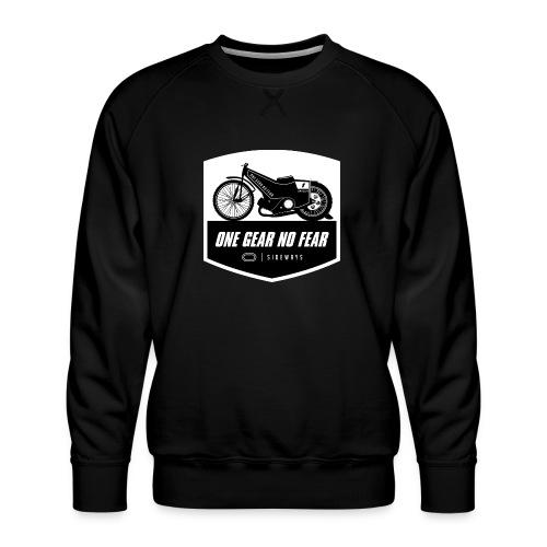 Speedway Bahnsport - Männer Premium Pullover