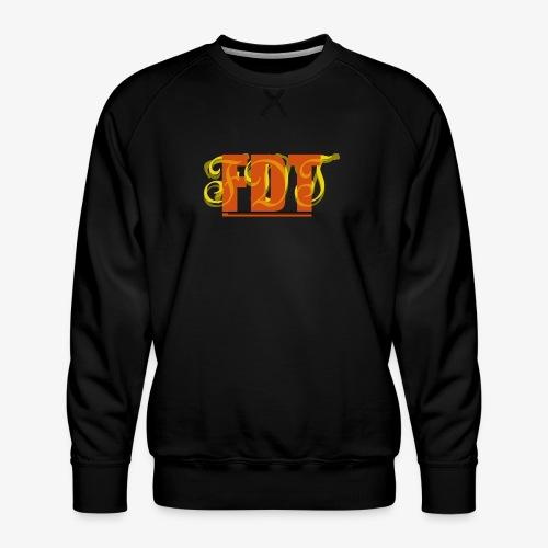 FDT - Men's Premium Sweatshirt