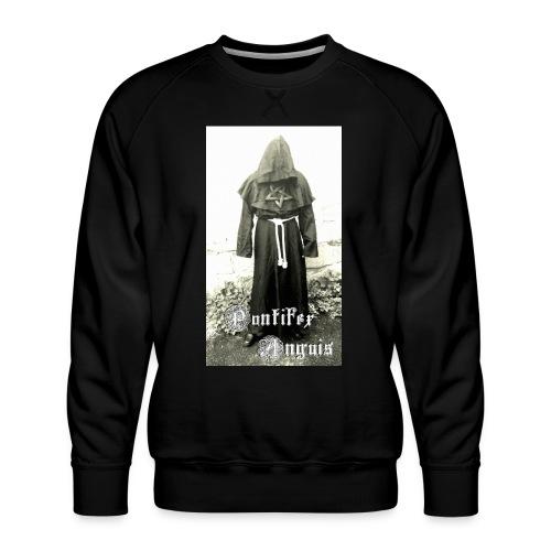 Die schwarzen Priester - Männer Premium Pullover