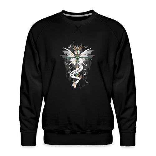 Dragon Sword - Eternity - Drachenschwert - Männer Premium Pullover