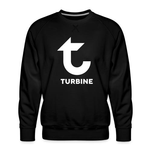 Black Collection - Männer Premium Pullover
