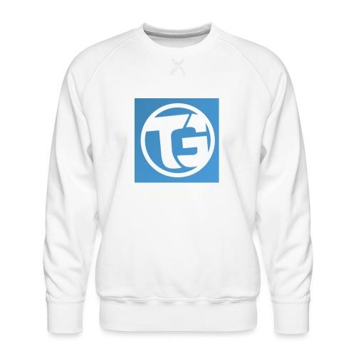 TURBOTRUI - Mannen premium sweater