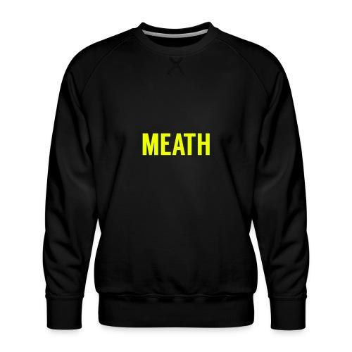 MEATH - Men's Premium Sweatshirt