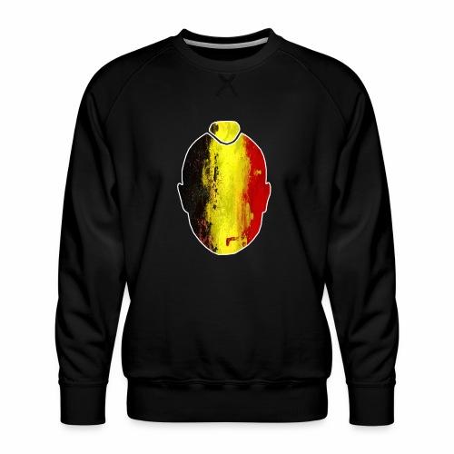 Ninja #ALLFORRADJA - Mannen premium sweater