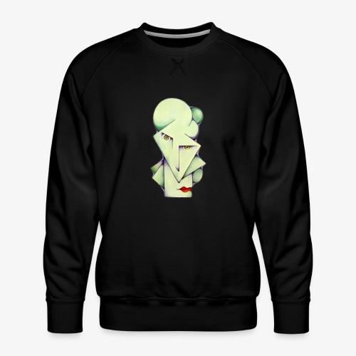 Mintman - Men's Premium Sweatshirt