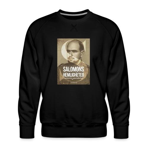 Salomons hemligheter - Premiumtröja herr