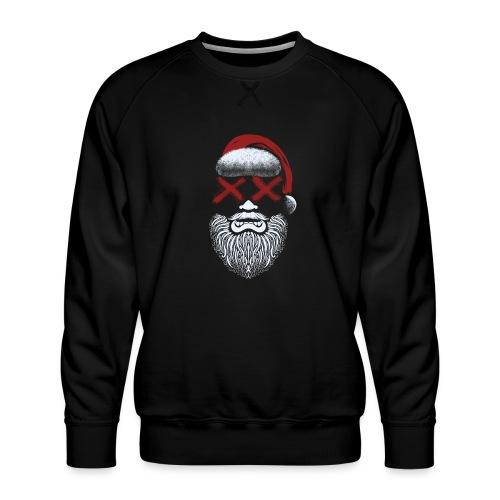 Weihnachten fällt aus - Männer Premium Pullover