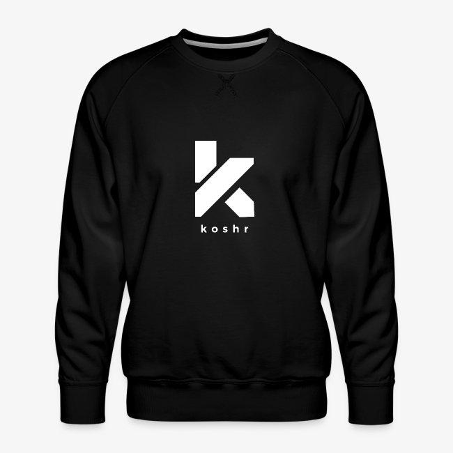 Koshr Official Logo -