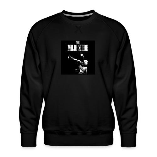 The Mojo Slide - Design 1 - Men's Premium Sweatshirt