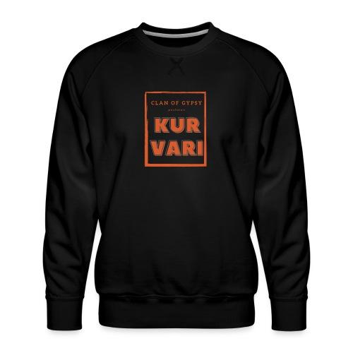 Clan of Gypsy - Position - Kurvari - Männer Premium Pullover