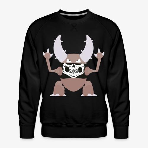 Pinsir RAW Mondkapje - Mannen premium sweater