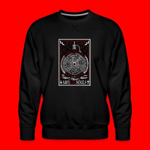SaveOurSouls - Men's Premium Sweatshirt