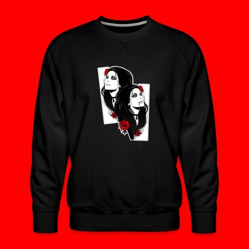 vampires - Men's Premium Sweatshirt