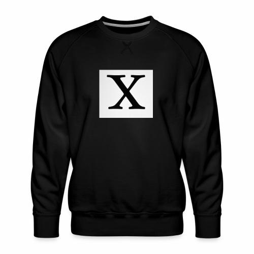 THE X - Men's Premium Sweatshirt